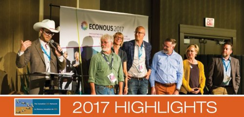 2017 CCEDNet Highlights