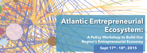 Atlantic Entrepreneurial Ecosystem Conference