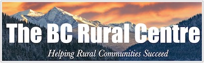 The BC Rural Centre
