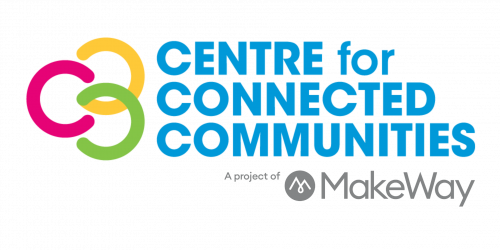 Centre for Connected Communities Logo