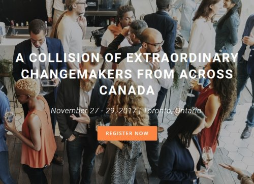 Canadian Social Innovation Exchange