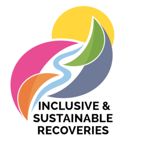 Logo of Inclusive and Sustainable Recoveries
