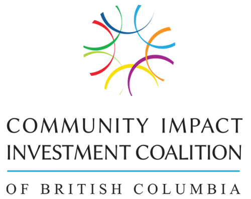 Community impact investment coalition of british columbia
