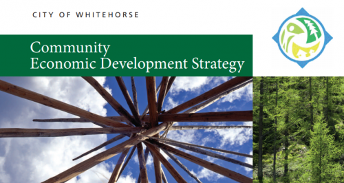 City of Whitehorse Community Economic Development Strategy