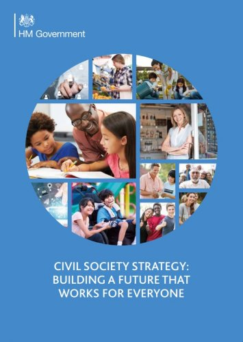 Civil Society Strategy: building a future that works for everyone