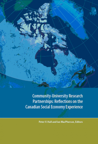 Community-University Research Partnerships
