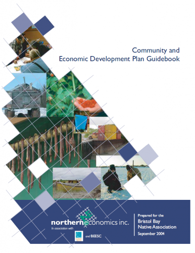 Community and Economic Development Plan Guidebook