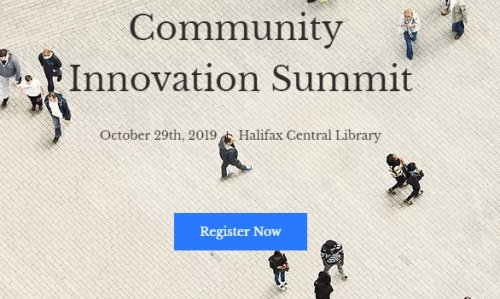 Community Innovation Summit
