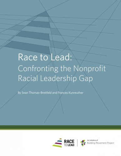 Confronting the Nonprofit Racial Leadership Gap