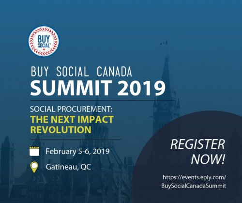 Buy Social Canada Summit