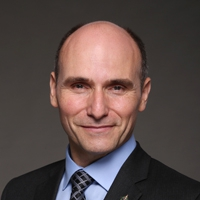 Honourable Jean-Yves Duclos