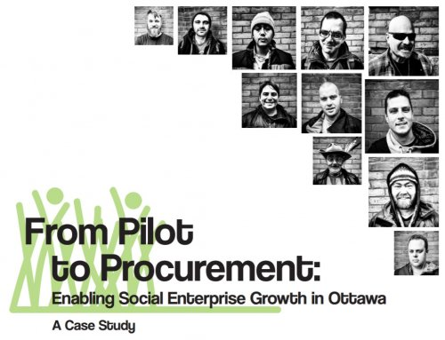 From Pilot to Procurement