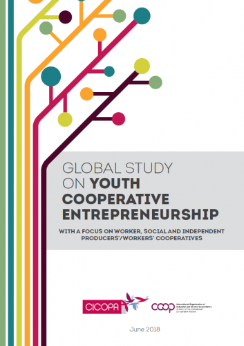 Global Study on Youth Cooperative Entrepreneurship