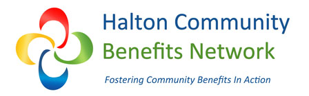 Halton Community Benefits Network