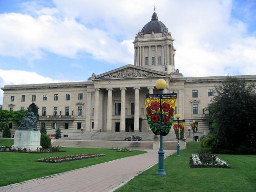 Manitoba Election 2016: Policy Central