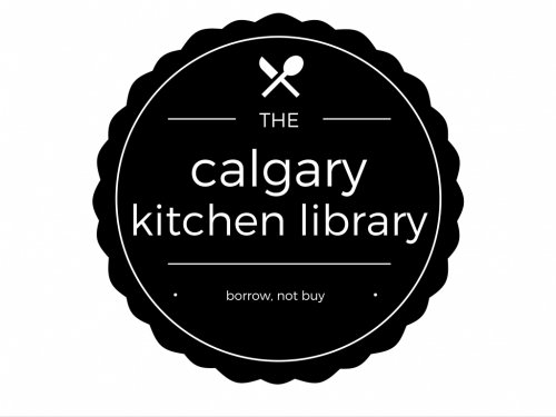 Calgary Kitchen Library