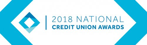 2018 National Credit Union Awards