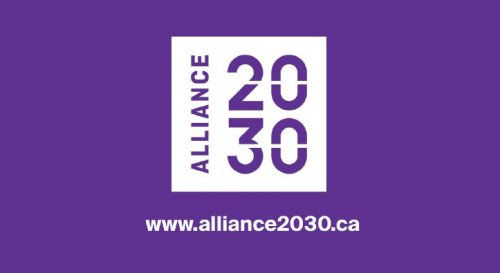 Alliance 2030 (www.alliance2030.ca)