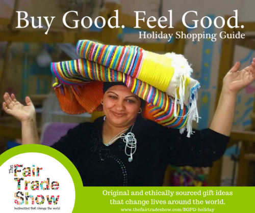 Buy Good. Feel Good.