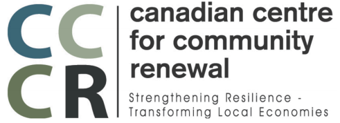 Canadian Centre for Community Renewal