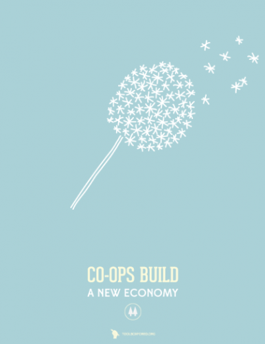 Study Guide to the Cooperative Movement