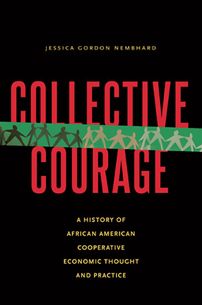 Collective Courage cover