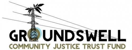 Groundswell Community Justice Trust Fund