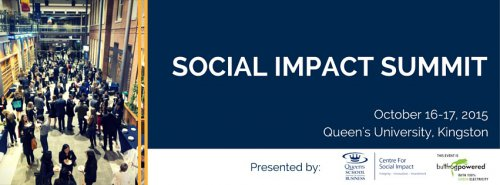 11th Annual Social Impact Summit