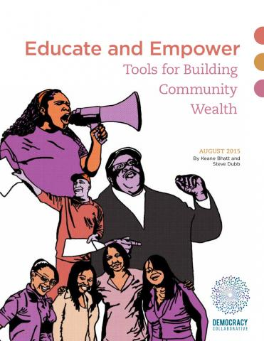Democracy Collaborative - Educate And Empower