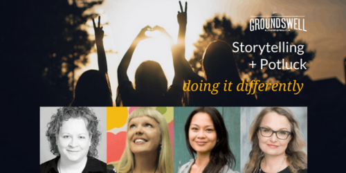 Doing it differently: Radical Women in Business