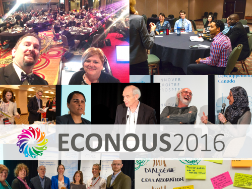 ECONOUS2016 Collage