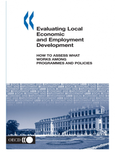Evaluating Local Economic and Employment Development