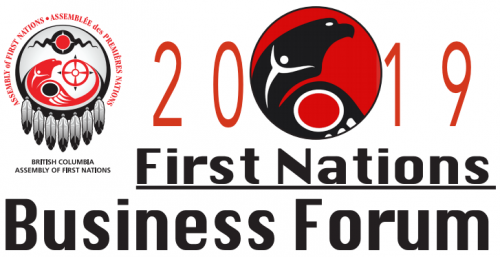BC Assembly of First Nations - First Nations Business Forum 2019