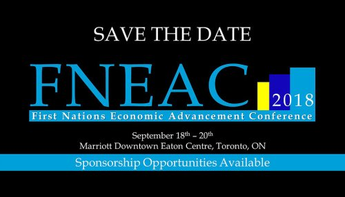 First Nations Economic Advancement Conference