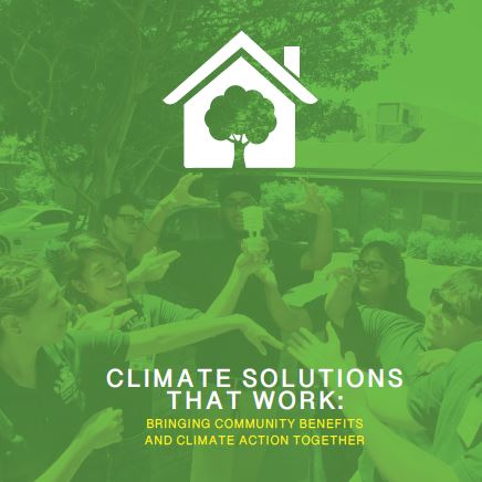 Climate solutions that work