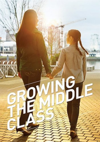Growing the Middle Class