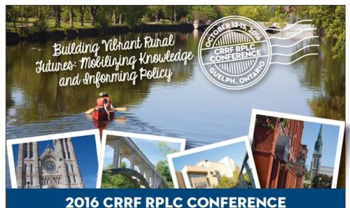 Building Vibrant Rural Futures: Mobilizing Knowledge and Informing Policy