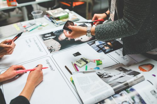 Ideas and Best Practices for Awesome Nonprofit Design