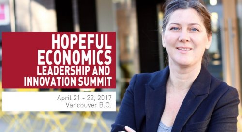 Hopeful Economic: Leadership & Innovation Summit