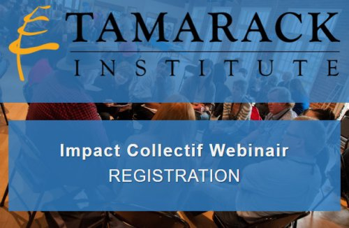 Impact Collectif Webinair