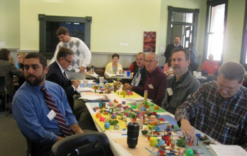 Practical ways to foster more inclusive community planing and design