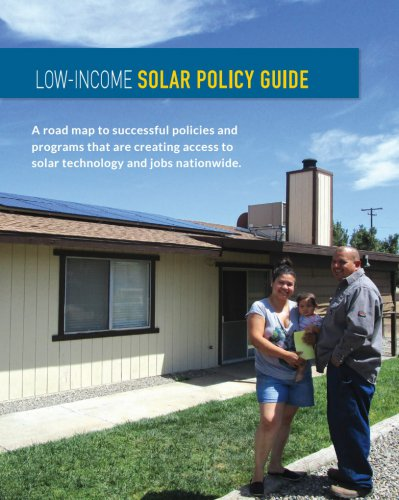 Low Income Solar Policy Guide