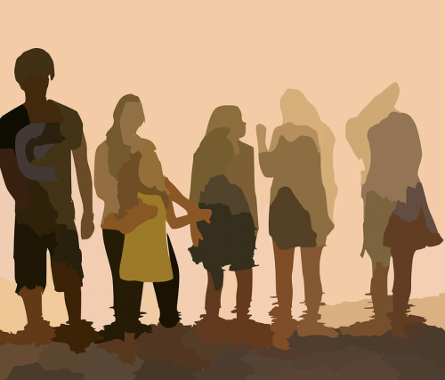 People-shadows-silhouettes-mystery