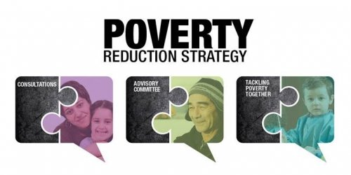 Canadian Poverty Reduction Strategy