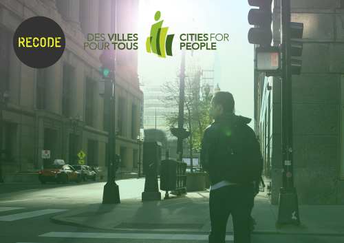 New RECODE-Cities for People Civic Innovation Award