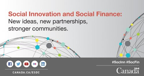 Social Innovation and Social Finance