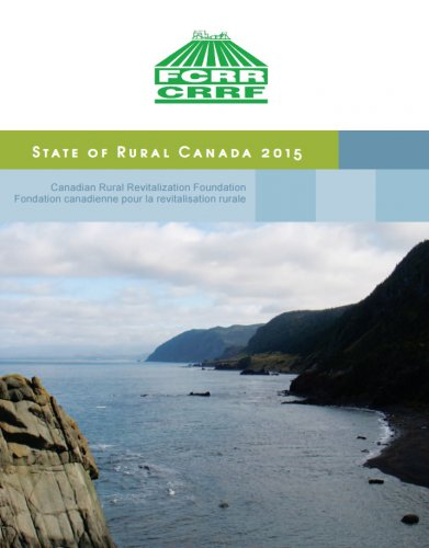 state of rural canada 2015