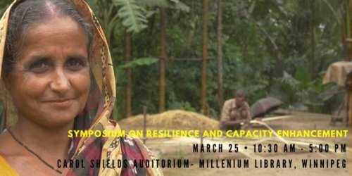 Symposium on Resilience and Capacity Enhancement