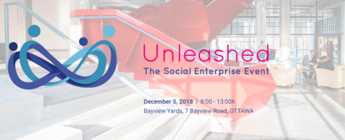 Unleashed: The Social Enterprise Event