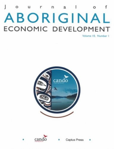 Journal of Aboriginal Economic Development